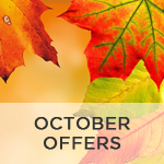 Neal's Yard October Offers