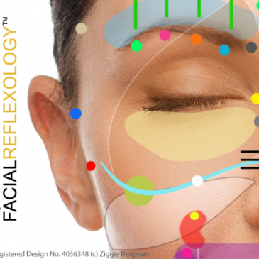 New Treatment – Facial Reflexology